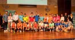 El 12 de junio se entregan los Premios de los Juegos Deportivos 2018/19 en Valencia