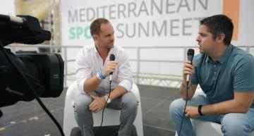 Se levanta el telón del Mediterranean Sport Sunmeet