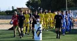 Intercity y Recambios Colón luchan por una plaza en la Copa de Rey este viernes 21
