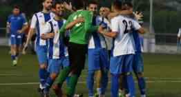 Recambios Colón requirió de los penaltis para meterse en la gran final de la fase FFCV de la Copa del Rey (0-0)