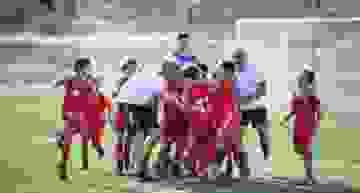 Triplete de Primer Toque y victorias de Roda, Joventut Almassora y Rafalafena en las Copas de Campeones FFCV de Castellón