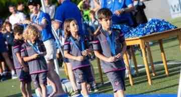 Lista de clubes premiados en la Entrega de Premios y Trofeos de Fútbol Base FFCV 2018-2019