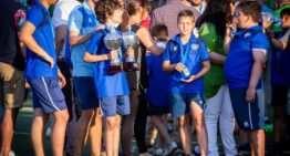 GALERÍA: Lista completa y fotos de los equipos en la Entrega de Premios y Trofeos FFCV 2017-2018