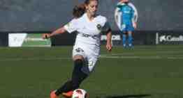 El VCF Femenino renueva a la defensora María Ortiz hasta 2021
