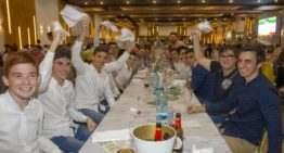 GALERÍA: Todas las imágenes de la XII Gala FFCV de Entrega de Premios y Trofeos de La Ribera y La Safor