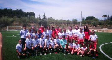 El Ciutat de Xàtiva logra un campeonato y un subcampeonato en el Trofeu Nacional Ciutat d'Ontinyent