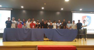 Nace el Comité Técnico Deportivo del Lliria CF con profesionales de renombre