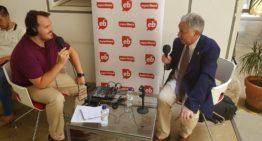 ESPORTBASE arrancó su cobertura de la 36a edición del COTIF desde la Diputación de Valencia
