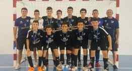 València y Castelló cerraron temporada coronando a sus Campeones de Copa FFCV de Fútbol Sala