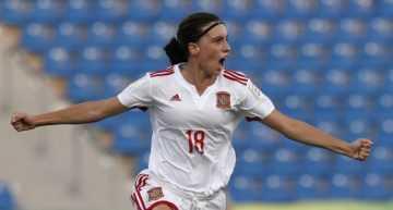 Eva Navarro y Enith Salón están en la lista previa del Europeo Sub-19