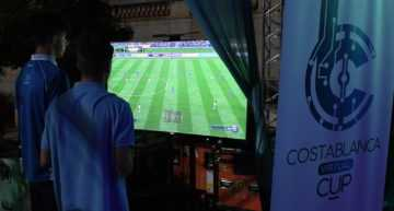 Costa Blanca Virtual Cup 2019, un torneo abierto a cualquier jugador