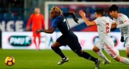 España Sub-21 tendrá que doblegar a Francia para llegar a la final del Europeo