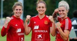 Previa: la Selección Española Femenina absoluta arranca su gran reto ante Sudáfrica (18h)