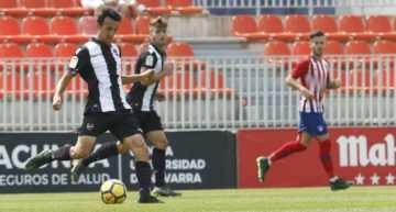 El Levante cayó de pie ante el Atlético de Madrid (3-3)
