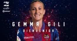 El Levante Femenino firma a la exblaugrana Gemma Gili