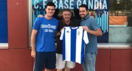 El CF Base Gandia confía en David Martí la dirección deportiva para la próxima temporada