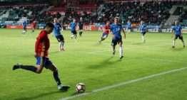 Los cinco representantes en el Europeo Sub-21 demuestran la buena salud del fútbol valenciano