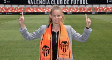 El VCF Femenino confirma a Irene Ferreras como nueva entrenadora 2019-2020