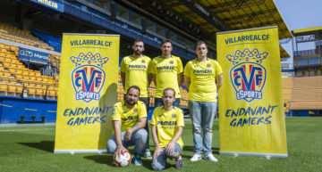 Bay Torito (Villarreal) se impone en el triangular valenciano de FIFA19 en Dreamhack