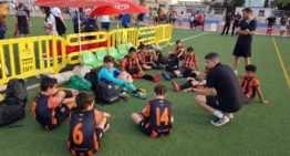 El Patacona CF participará finalmente en el torneo Alevín del COTIF Promeses Istobal 2019