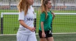 Laia Balleste jugará la próxima temporada en el Alavés