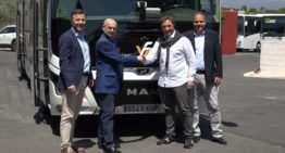 La FFCV anuncia a Transvía Sport como nuevo colaborador