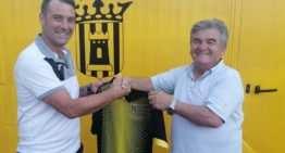 'Chavo' es el nuevo coordinador de fútbol base femenino del UD Paterna