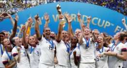 Estados Unidos fiel a su cita con el éxito se alza con el Campeonato del Mundo (2-0)