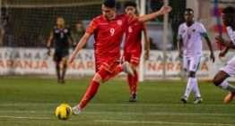 Baréin se estrena en el COTIF con victoria solvente ante Mauritania (2-0)