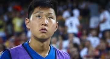 Kangin Lee no se pronuncia sobre el 'culebrón' de su futuro