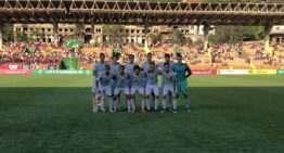 España se estrena con victoria ante Armenia en el Europeo Sub-19 (1-4)