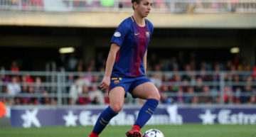 Natasa Andonova, experiencia y calidad para el Levante