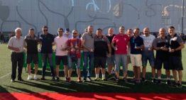 CD Malilla pone el broche a su temporada y anticipa las equipaciones de la 2019-2020