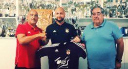 San Marcelino otorga continuidad a David Castillo en su Infantil 'A' de Liga Autonómica