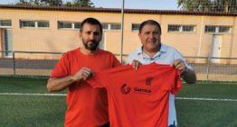 'Rafeta' Vilaplana es el nuevo técnico del CF Agullent en Segunda Regional