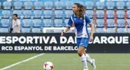 El VCF Femenino confirma el fichaje de Berta Pujadas hasta 2021