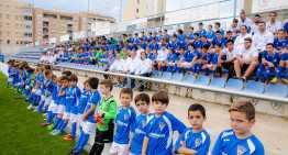 El Burriana Fútbol Base hace balance de la temporada