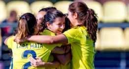 El Villarreal Femenino reemplaza a Guinea Ecuatorial en el COTIF Cañamás Naranja 2019