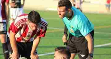 Dos árbitros del CTA valenciano ascienden a Segunda División