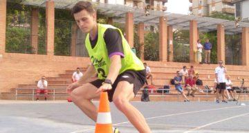 Los árbitros de fútbol sala realizan las pruebas de ascenso en Valencia
