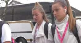Previa: España Sub-19 femenina se verá este lunes las caras ante Alemania con los deberes hechos (17:00 horas)