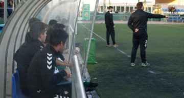 Lista de entrenadores para la cantera del CD Castellón 2019-2020