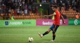 ¡A la final! España Sub-19 tumba a Francia en los penaltis y se jugará el Europeo ante Portugal