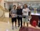La Asociación de Futbolistas VCF promociona el fútbol valenciano en China con la ayuda de Rafa Benítez