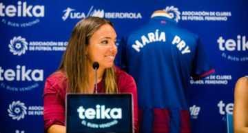 El Levante Femenino arranca este lunes 22 la pretemporada con nueva entrenadora y seis fichajes