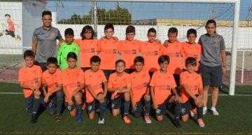 COTIF Promeses Istobal 2019 (Benjamines): clubes y equipos participantes