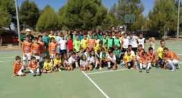 Requena sigue apostando por el medio rural y el deporte con el III Torneo Infantil San Juan el 26 y 27 de julio