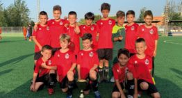 COTIF Promeses Istobal 2019 (Prebenjamines): clubes y equipos participantes