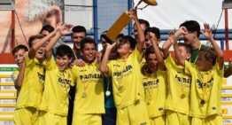 Histórico COTIF Promeses Istobal (2014-2019): El Villarreal rompió la hegemonía de las selecciones