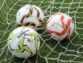 Radiografía de los nuevos balones oficiales FFCV 2019-2020 de las marcas Luanvi y Molten
